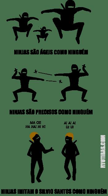 ninjafact