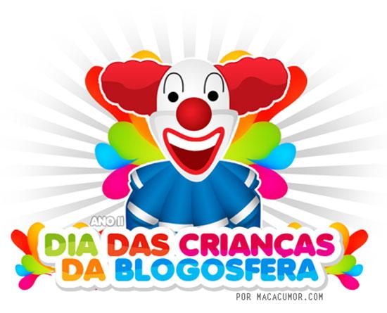 Dia das Crianças na Blogosfera