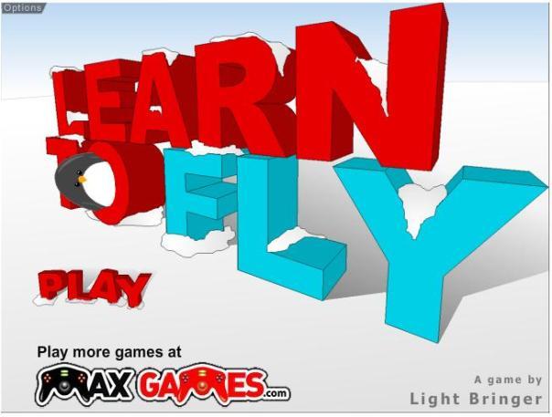 Aprenda a voar